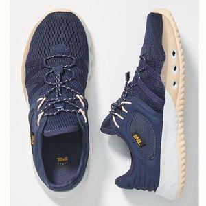 Teva Terra-Float Hiking Sneakers ECLIPSE 6.5
